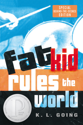 Fat Kid Rules the World - KL Going