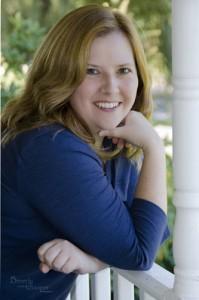 Author K.L. Going