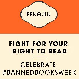 Penguin banned books