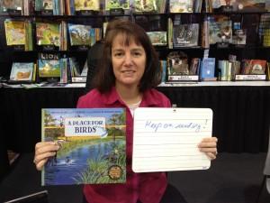 """Melissa Stewart - """"Keep on Reading."""""""